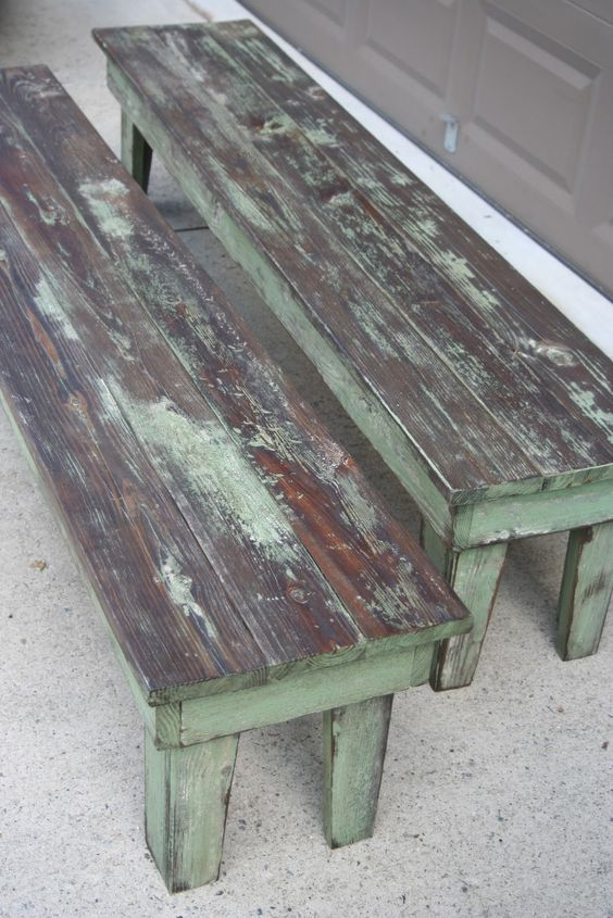 430 Best Images About Chippy Distressed Shabby Painted Furniture On Pinterest Miss Mustard