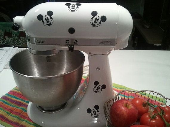 24 Best Images About Disney Kitchen On Pinterest Red