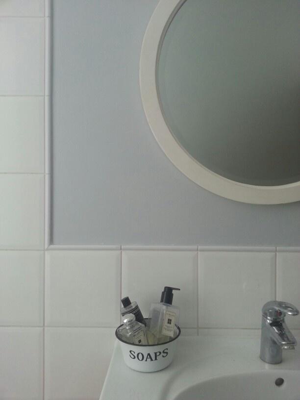 Dulux Illusion Bathroom Paint Paint Pinterest