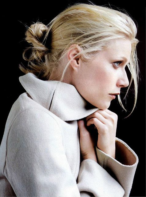 She can be cloying, but man, the girls got style!//Gwyneth Paltrow