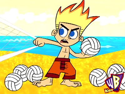 17 Best Images About Johnny Test On Pinterest Cute