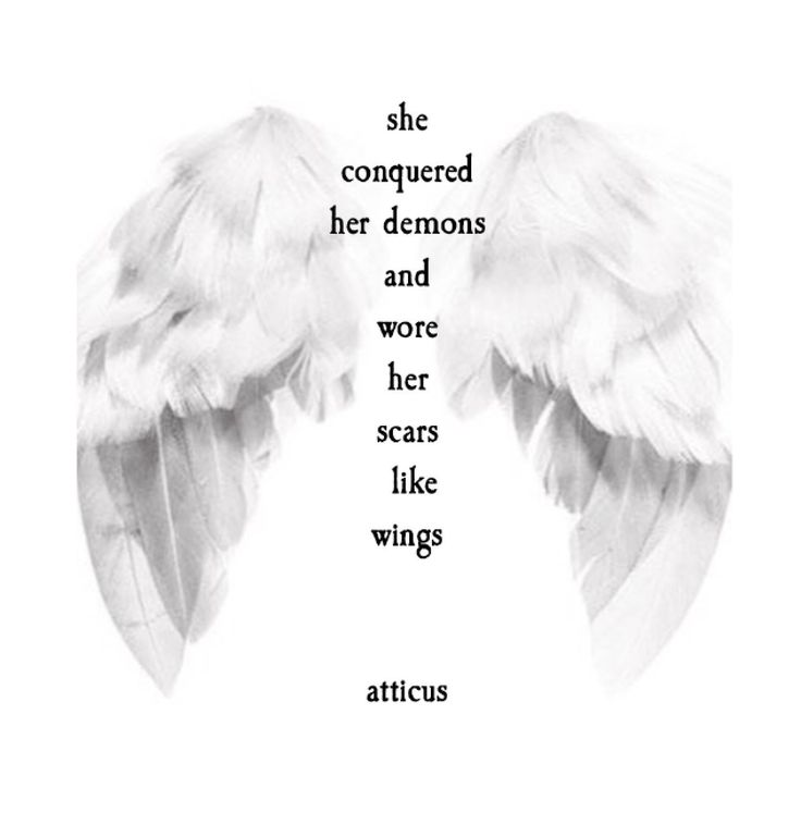 """Scars & Wings"" This was written for a friend's sister, who fought cancer for many years before leaving us. She was the bravest"