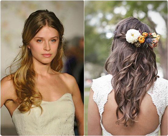 25+ Best Ideas About Glamorous Hairstyles On Pinterest