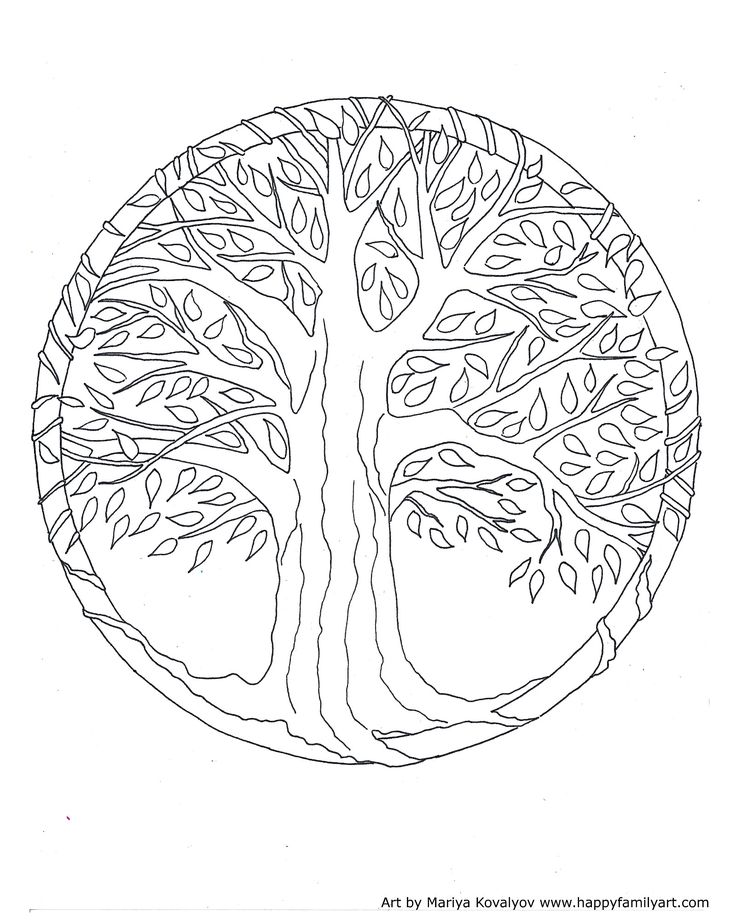 spring coloring pages coloring pages and tree of life on pinterest