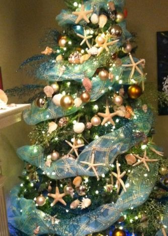 Best 25 Themed Christmas Trees Ideas On Pinterest