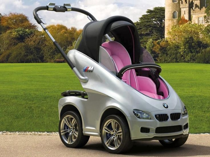 BMW Stroller Cost | … cool is to carry your baby at a car stroller as BMW Z4 or Mini