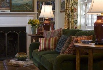 Decorating Ideas Green Sofa Couch Green Sofa Design