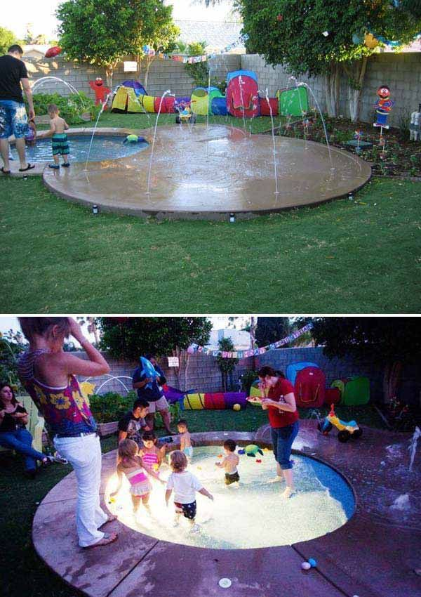 25 Best Ideas About Backyard Playground On Pinterest