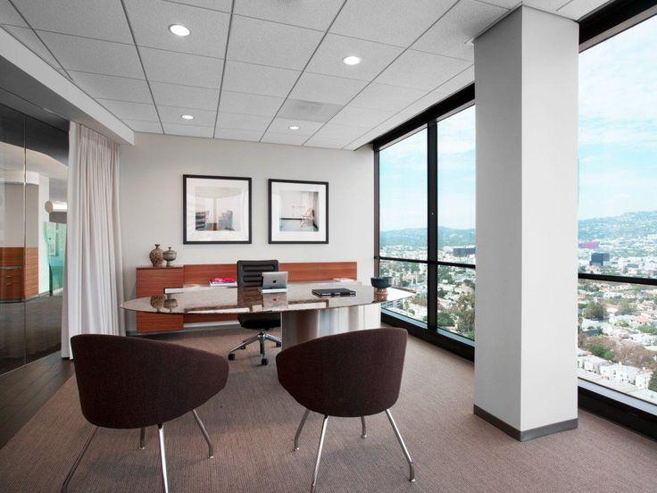 Law Office Decor Ideas