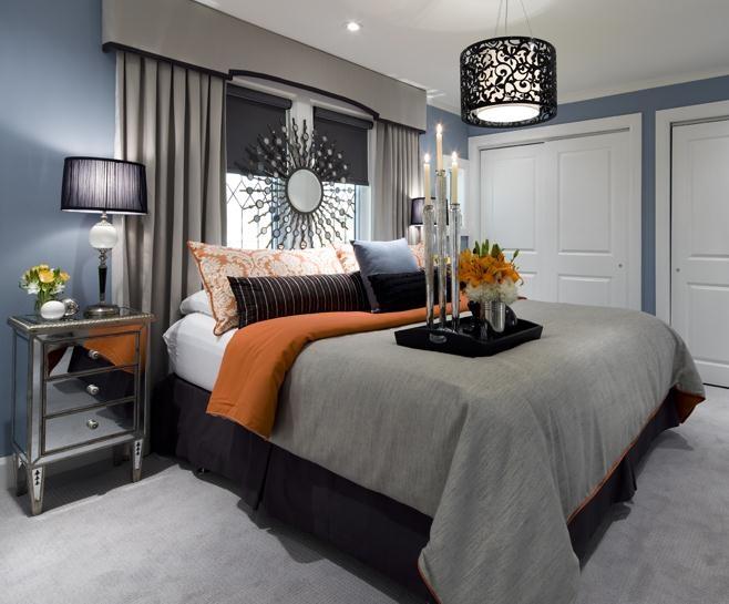 Ibbow27 Inspiring Bedrooms Burnt Orange Walls Finest Collection Hausratversicherungkosten Info