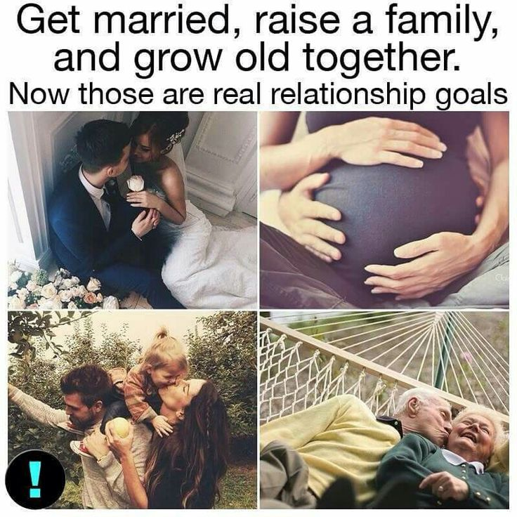Real relationship goals. Find yours at