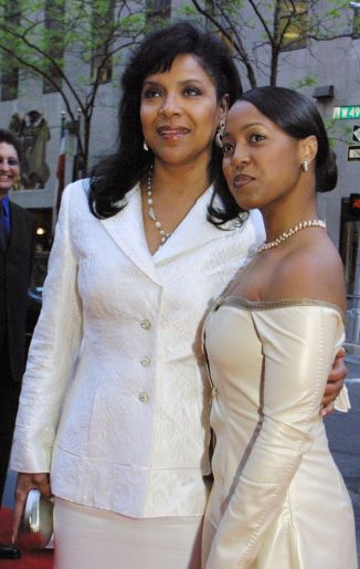 Image result for phylicia rashad and keshia knight pulliam