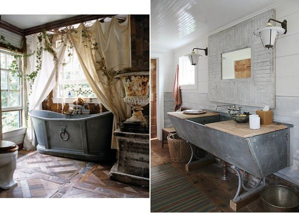10 Best Images About Rustic Bathroom Reno Ideas On