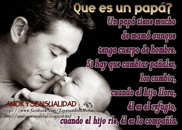 AMOR Y SENSUALIDAD Qu Es Un Pap Amor Y Sensualidad