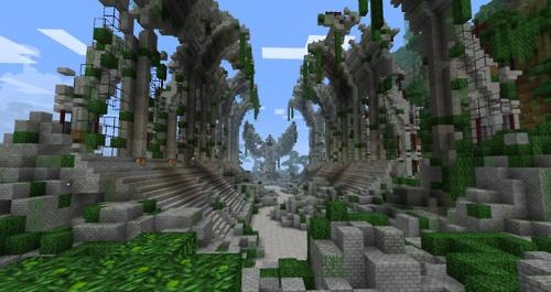 17 Best Images About Minecraft Builds On Pinterest
