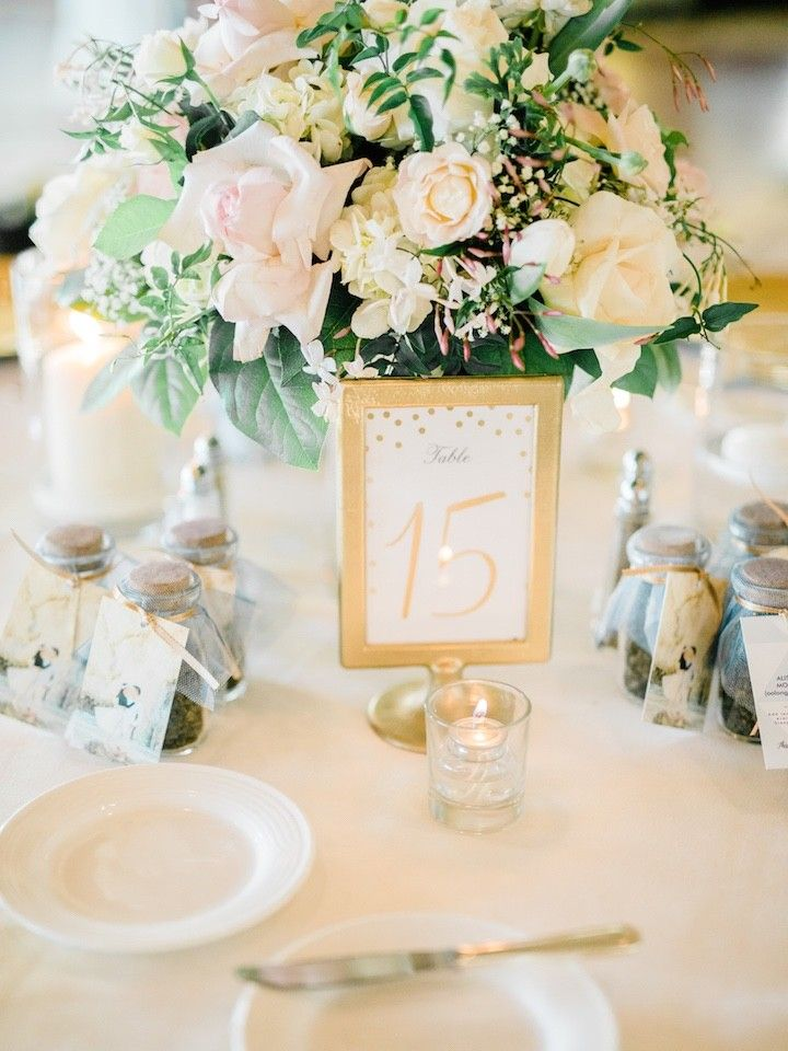 17 Best Images About Wedding Table Number Ideas On Pinterest Wedding Table Numbers Romantic