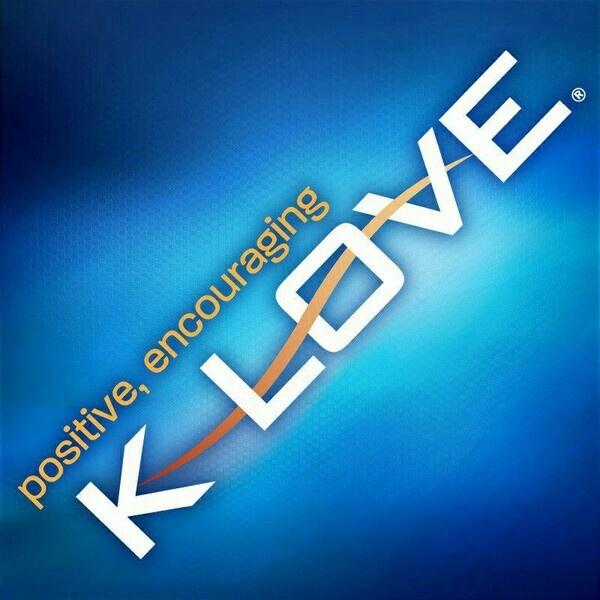 K love radio Contemporary Christian radio Station....Best