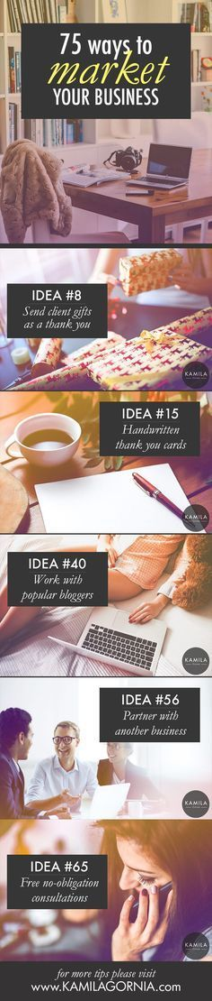 17 Best Marketing Ideas On Pinterest Small Business Plan