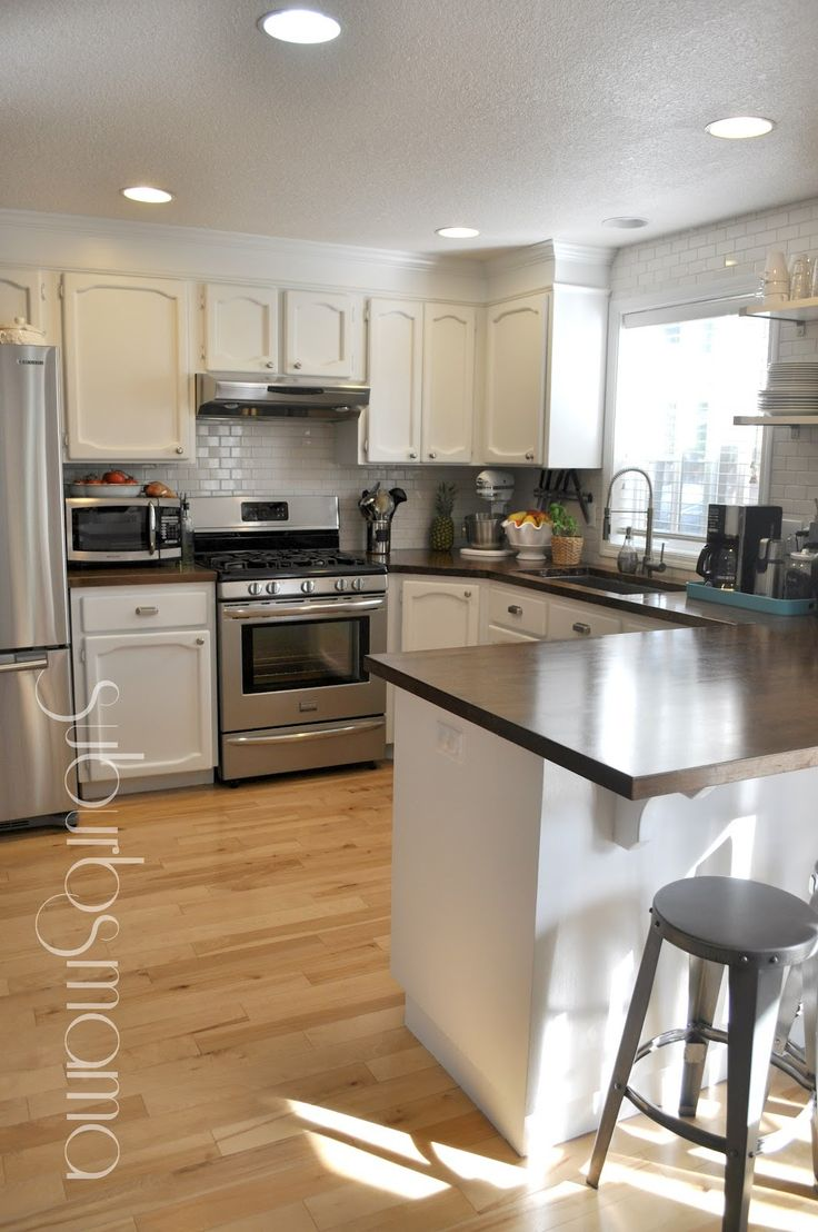 Cheap White Kitchen Cupboards