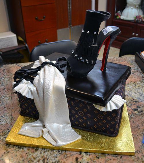 17 Best Images About Gumpaste Shoes Tutorials On Pinterest
