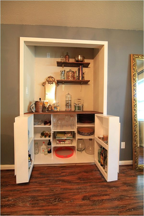 Creating Custom Built In Cabinets The Home Depot Custom Cabinets Look At And The Doors