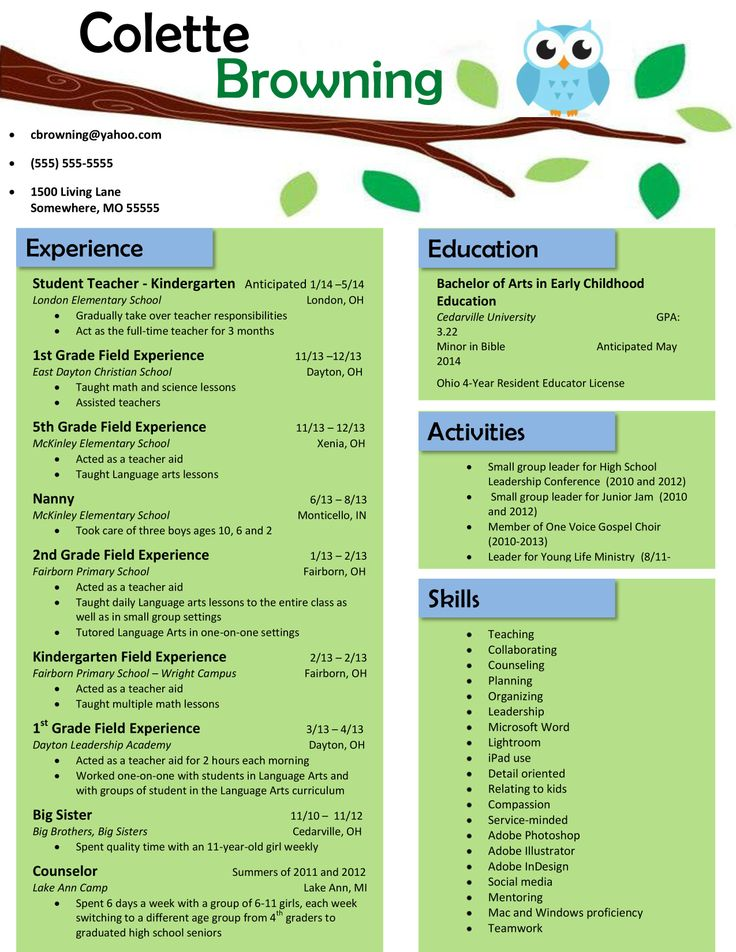 preschool teacher resumes daycare assistant assistant preschool preschool teacher resume samples