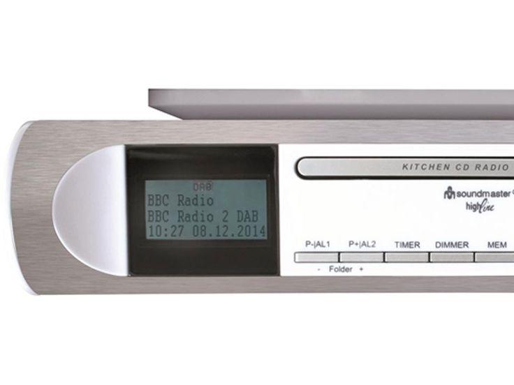 Under Cabinet Radio Cd Player Ipod Dock Imanisr Com