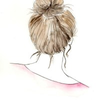 Favorite Lazy Girl Hairstyles: Out the Door in 5!