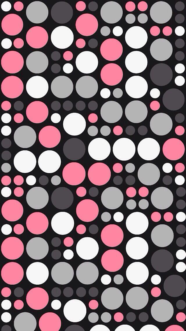 Adorable Pinkish Wallpaper iPhone wallpaper Pinterest