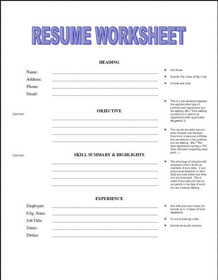 1000 Ideas About Free Resume Samples Sample