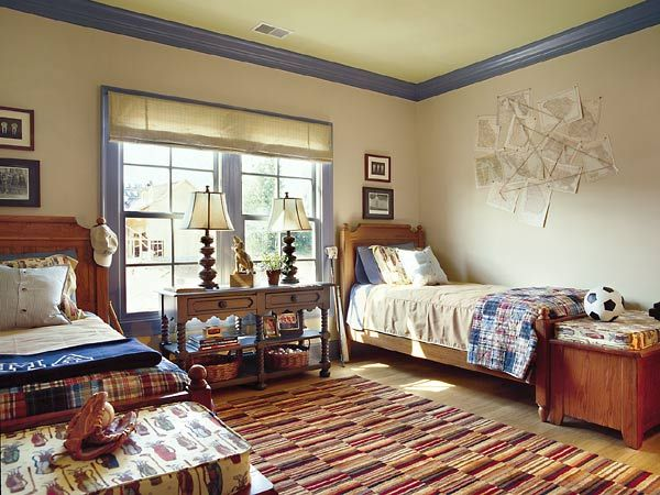 17 Best Images About Guest Bedroom-Twin On Pinterest