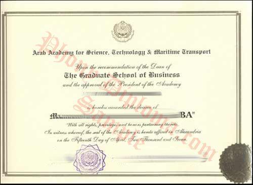 Academy Sciences Egypt