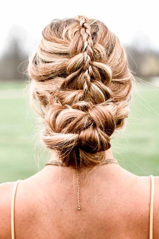 25 best ideas about Prom  updo  on Pinterest Prom  hair