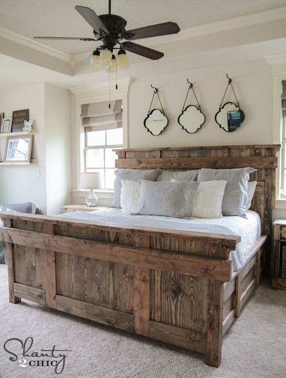 farmhouse style bedroom furniture 1000 ideas about farmhouse style bedrooms on pinterest