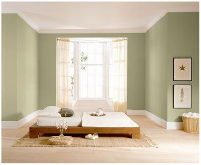 Behr Wasabi Powder Paint For House Pinterest Behr