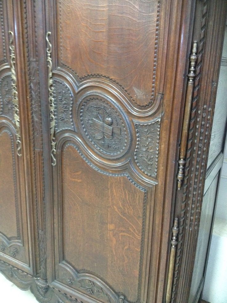 176 Best Images About Armoire Normande On Pinterest