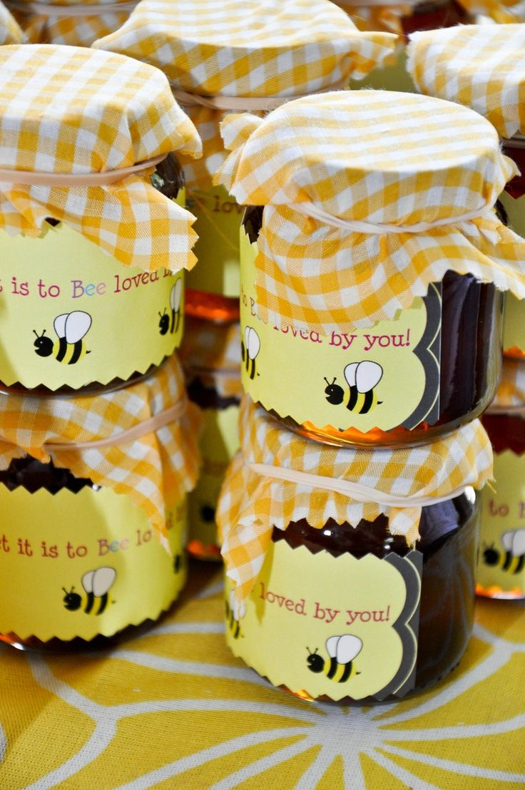 Bumble Bee Baby Shower Ideas Images Of 1st Birthday