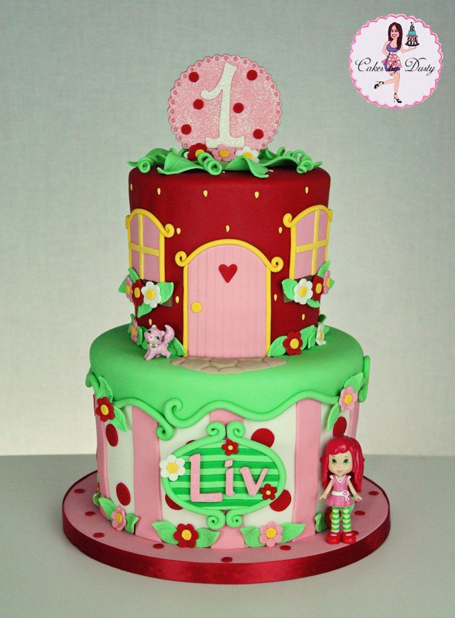 1000 Images About Houses Fondant Cakes On Pinterest