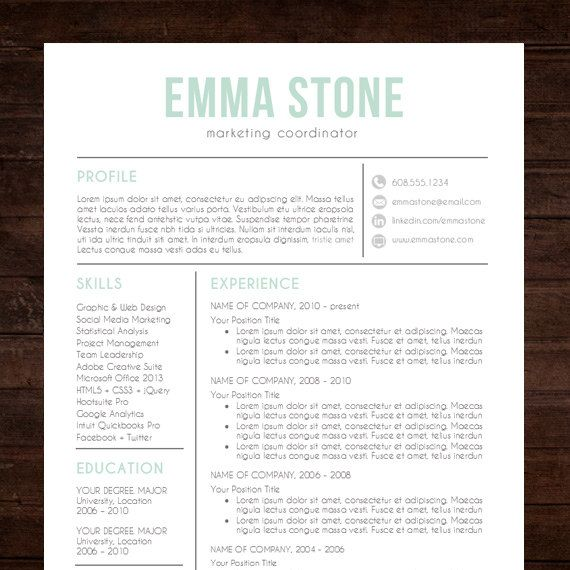 doctor resume template free creative resume templates for macfree