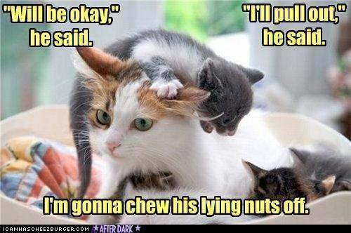 crude humor…always funny