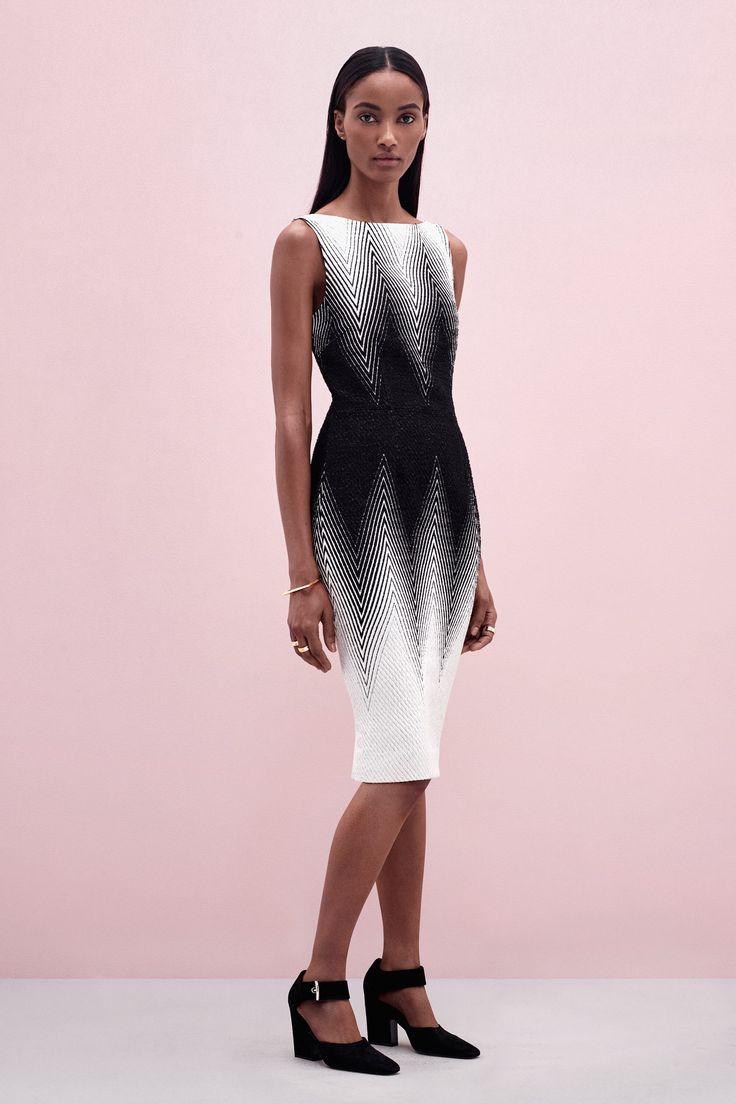 Kimora Lee Simmons Fall 2016 Ready To Wear Fashion Show