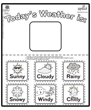 Winter Coloring Pages, Let it Snow Penguin in Snowy Winter Weather ... | 373x308