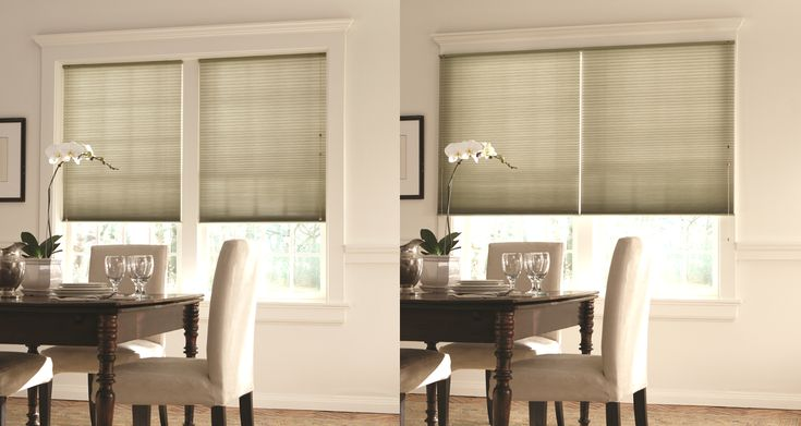 Inside Mount Vs Outside Mount Blinds And Shades
