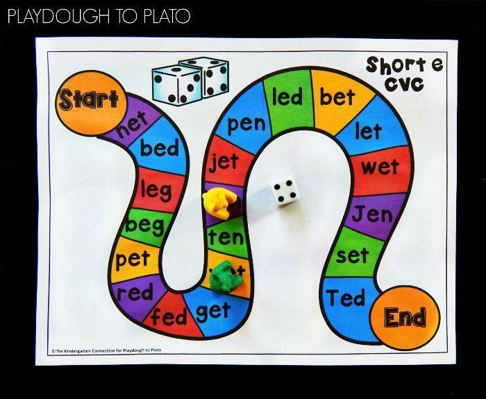 1000+ Ideas About Preschool Lesson Plans On Pinterest