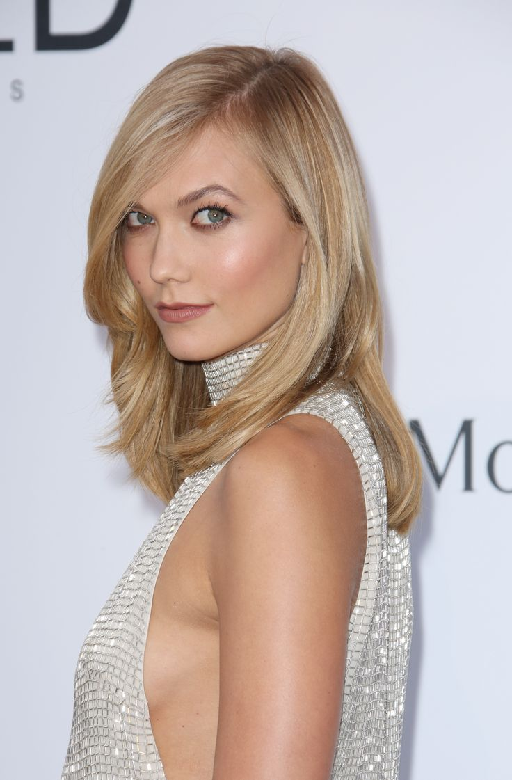 This Is How Karlie Kloss Does Uptown Style Karlie Kloss