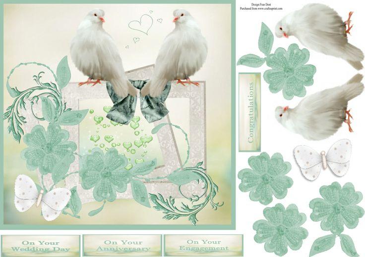 Pin By Wioletta Matusiak On 3D Wedding Pinterest