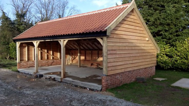 17 Best Ideas About Timber Frame Garage On Pinterest Car Ports Pole Barns And Carport Ideas