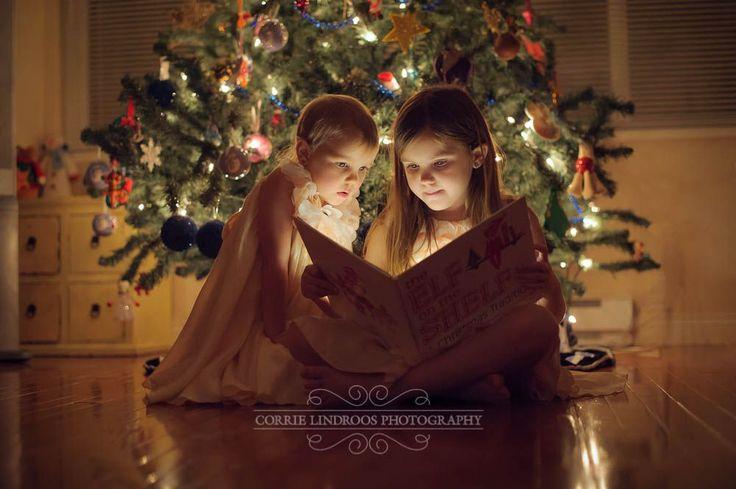Christmas picture idea