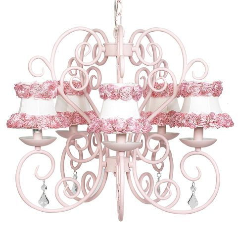 176 Best Images About Chandelier On Pinterest Shabby