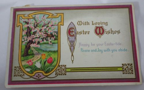 1000 Ideas About Easter Wishes On Pinterest Vintage